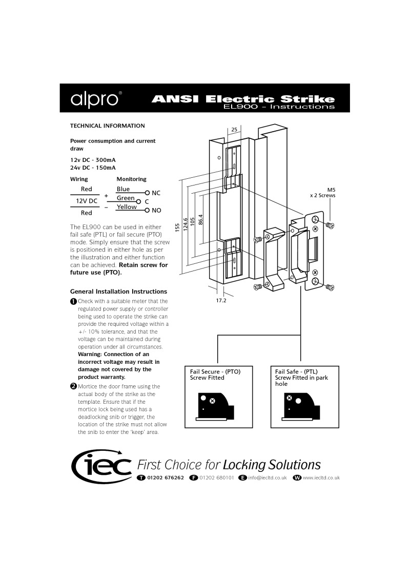 alpro instructions